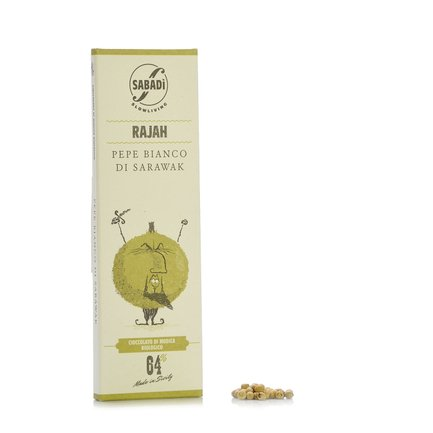 Rajah Chocolate Bar 50g