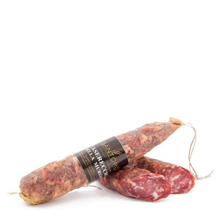 Homestyle Murgia Salame about  650g