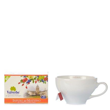 Morning Tea 20 bags 30g
