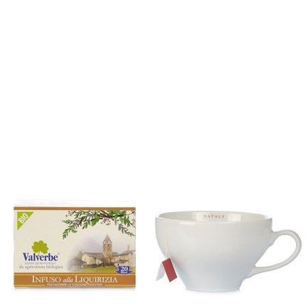 Liquorice Tea 20 bags