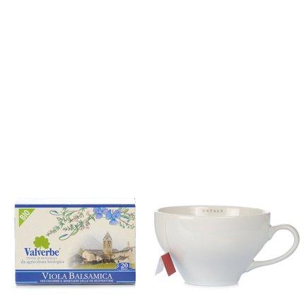 Violet Balsamic Tea 20 bags