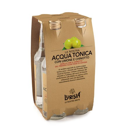 Tonica  4x