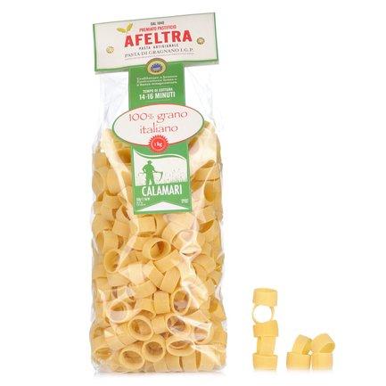 Calamari 100% Italian Wheat 1kg