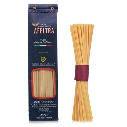 Linguine 100% Italian Wheat 0.5kg 0,5kg