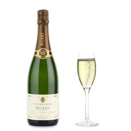 Champagne Brut  Premier Cru 0.75l