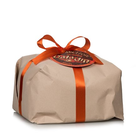 Panettone with beer and candied fruit 1Kg