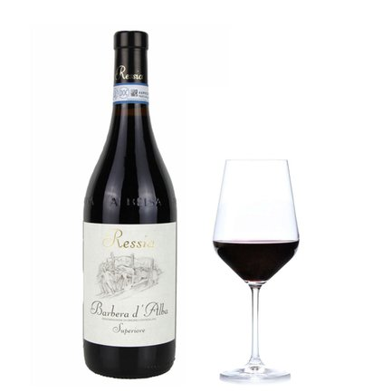 Barbera d'Alba Superiore DOC 0,75 l