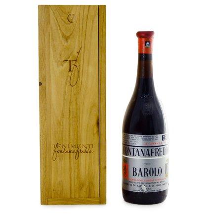 Barolo Riserva Docg 1961 0.75l
