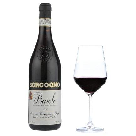 Barolo Docg 2007 0.75l