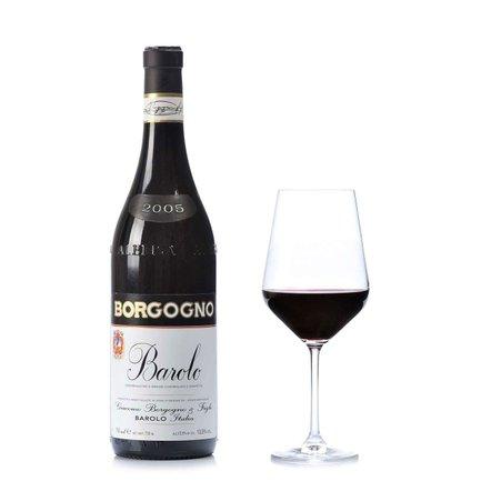 Barolo Docg 2005  0,75l
