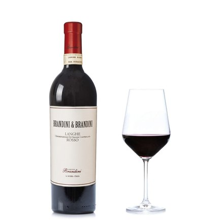 Langhe Rosso 2012  0,75l