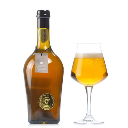 Birra Di Parma Oro 0.75l