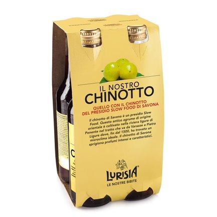 Chinotto  4x275 ml
