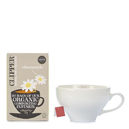 Chamomile Infusion 20 bags 30g
