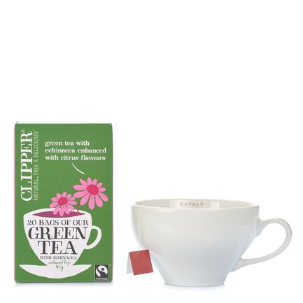 Green Tea with Echinacea 20 bags 0,04gr