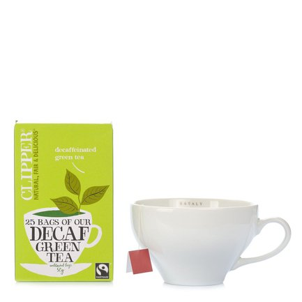 Decaffeinated Green Tea 25 bags
