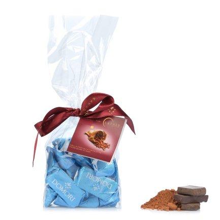 Milk Chocolate Giandujotti 200g