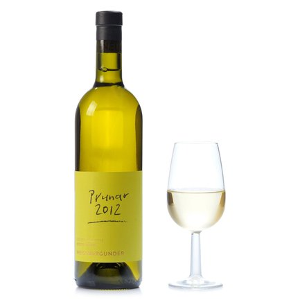 Prunar Pinot Bianco 2012 0.75l