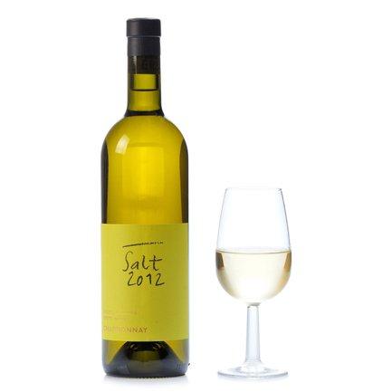 Salt chardonnay 2012 0.75l
