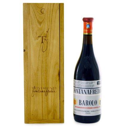 Barolo Riserva Docg 1974 0.75l
