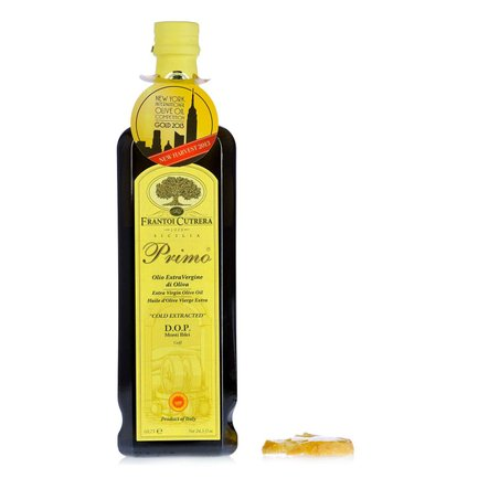Monti Iblei Primo Extra Virgin Olive Oil DOP 750ml