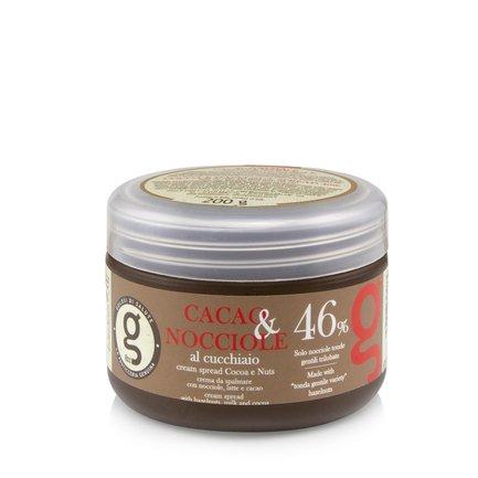 Cocoa & Hazelnut Cream  200g