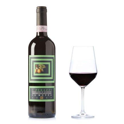 I Perazzi Morellino 2012 0,75l