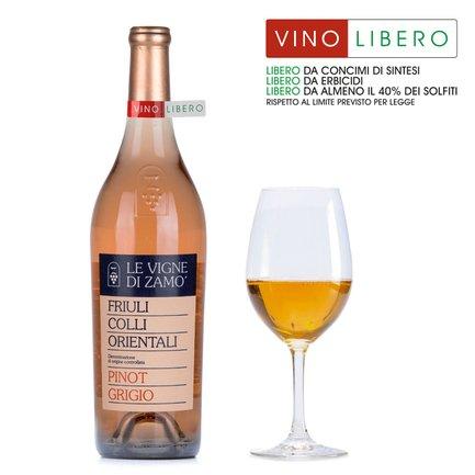 Pinot Grigio Friuli Colli Orientali 2013 0.75l