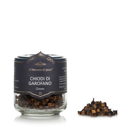 Whole Cloves  20g