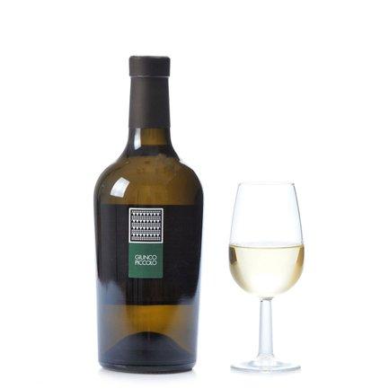 Giunco Piccolo Vermentino di Sardegna DOC 2014 0.5l