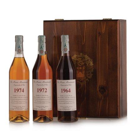 Brandy Selection