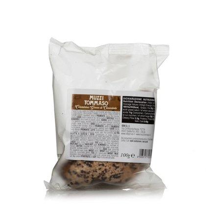 Chocolate colombina 100g