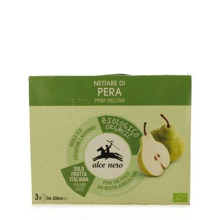 Pear Nectar 3x200ml
