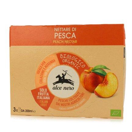 Peach Nectar 3x 200ml
