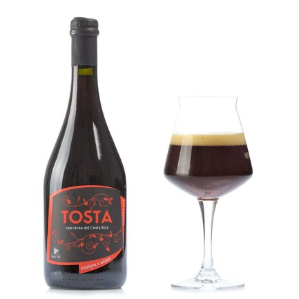 Tosta  0.75l