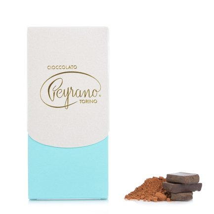 Milk Chocolate Bar 100g