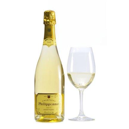 Champagne Grand Blanc 2005 0.75l