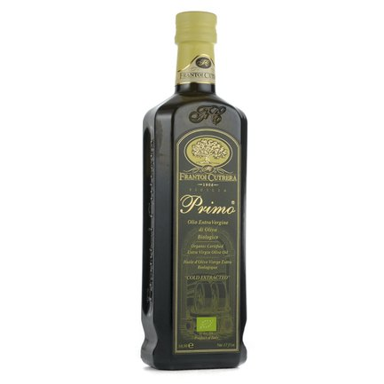 Primo Organic Extra Virgin Olive Oil DOP 500ml