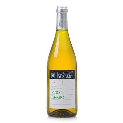 Pinot Grigio Colli Orientali del Friuli 2012