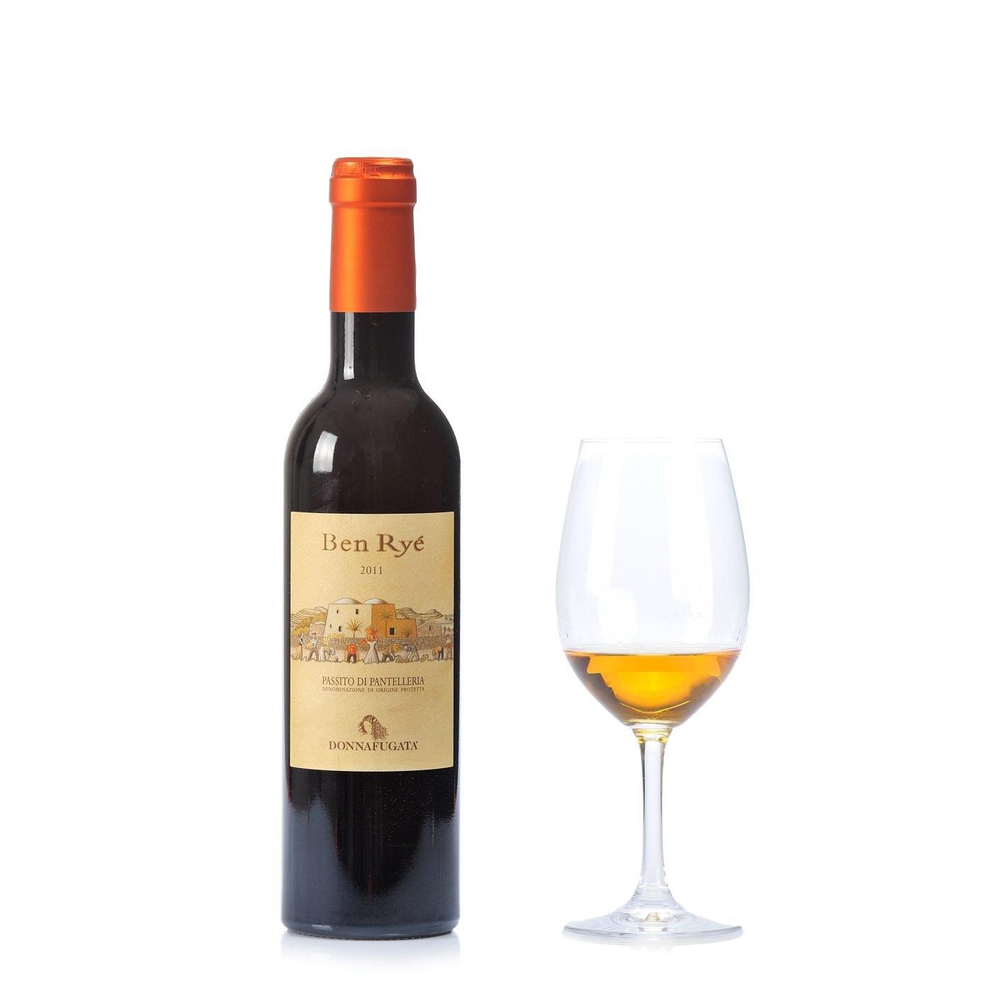 Šta pije gospoda? Donnafugata-Passito-Ben-Rye-375ml-2011-80771