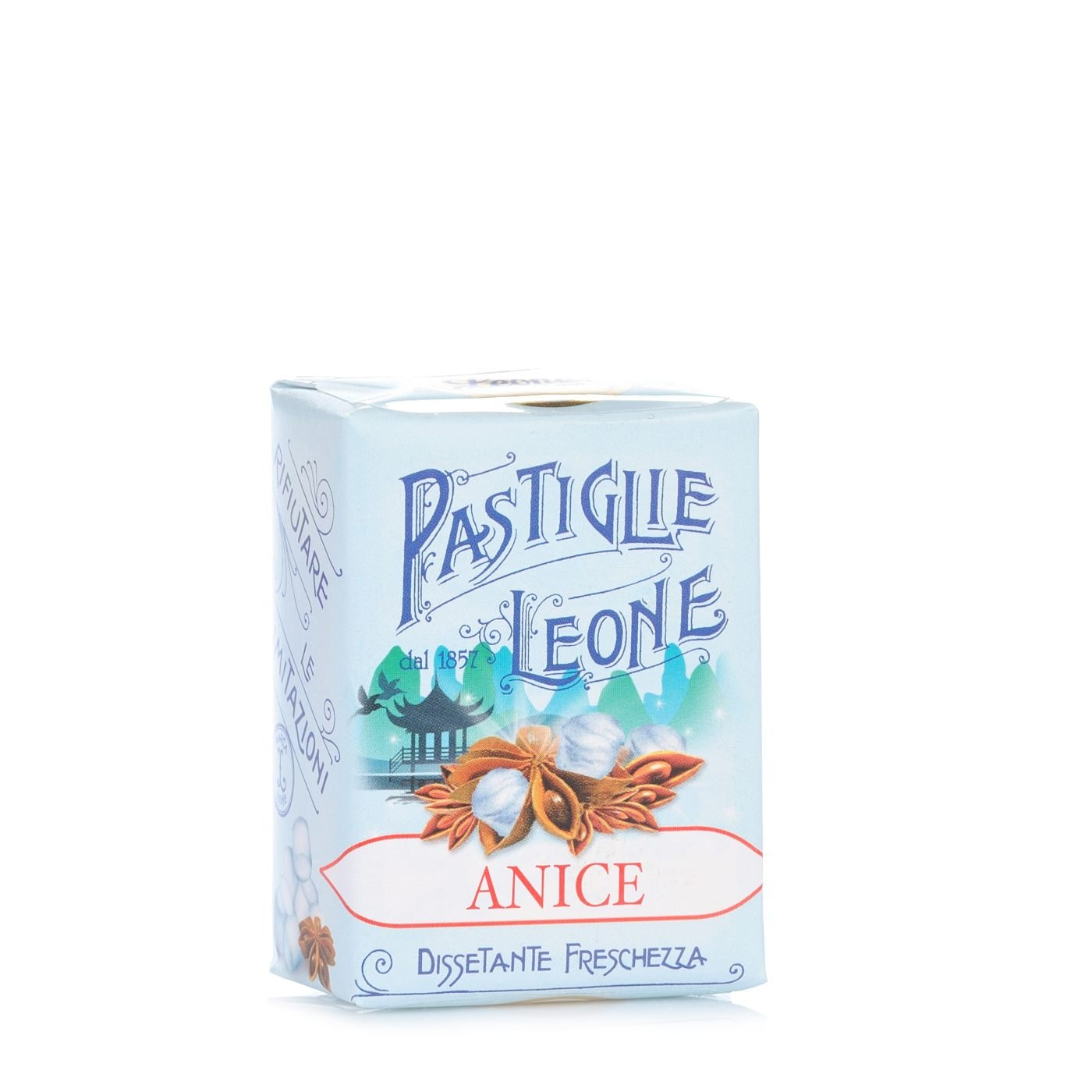 Anise Pastilles – Leone   Eataly