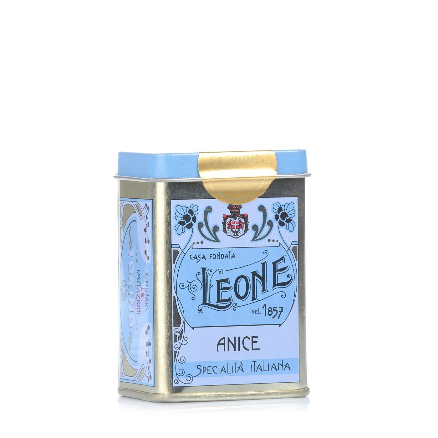 Anise Pastilles -42 g- Leone | Eataly