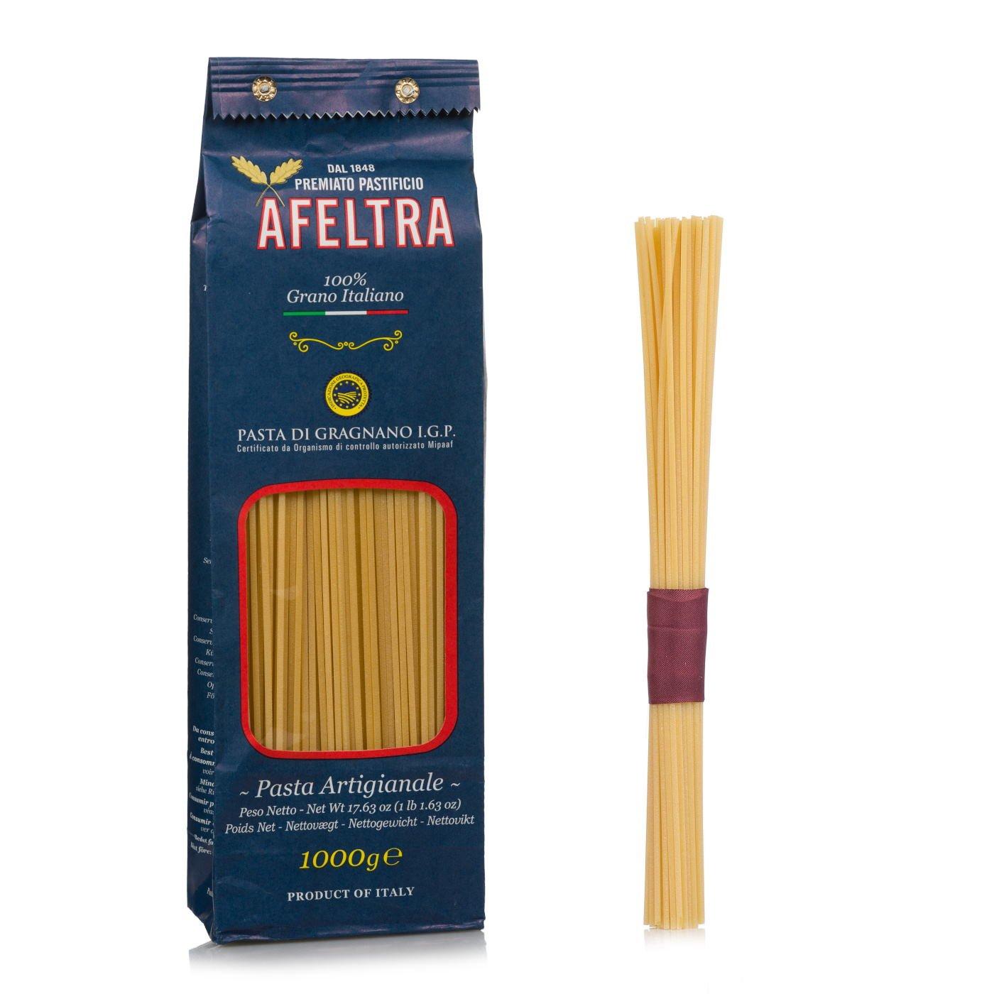 Spaghetti alla Chitarra 100% -1kg- Afeltra | Eataly