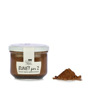 Bunet for Two 200g