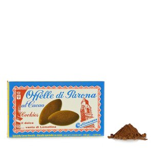 Cocoa Offelle di Parona biscuits 190g