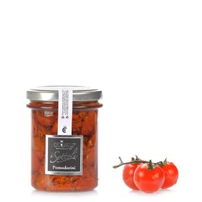Cherry Tomatoes in Oil 190g 190g