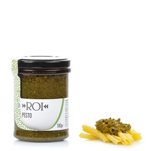 Ligurian Pesto 180g