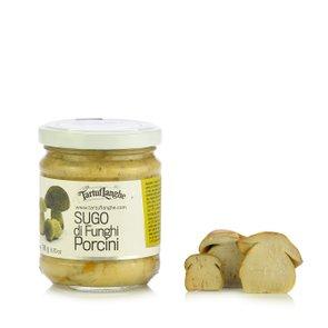 Porcini Mushroom Sauce 190g