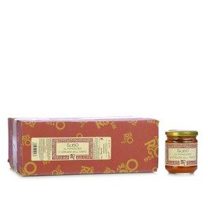 Tomato and Garden Vegetable Sauce 200g 12 pcs.