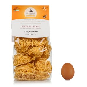 Tajarin made with Eggs 250g